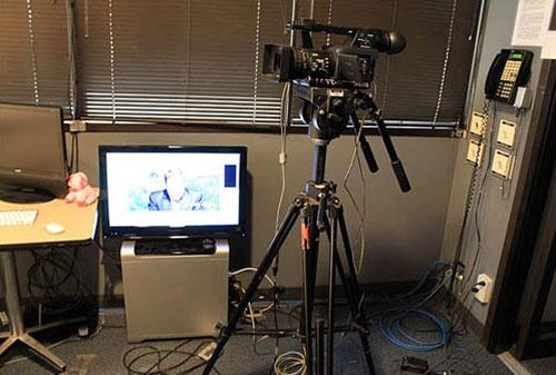 video-production-studio
